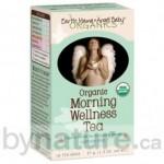 Herbal Tea for Pregnant Women