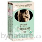 Herbal Tea for Third Trimester of Pregnancy