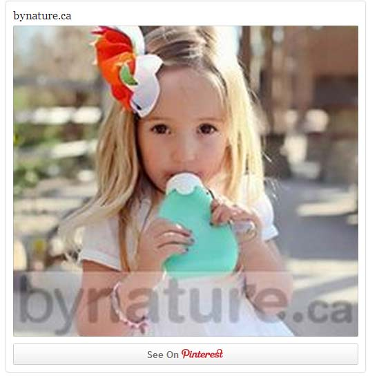 bynature.ca on Pinterest
