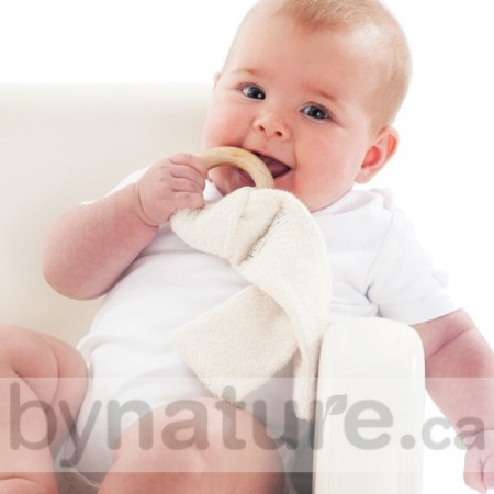 Ringley Organic Teething Toys