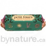 Anointment petit fours soap