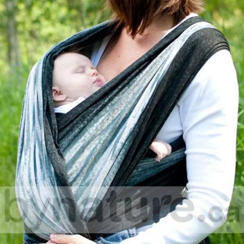Wrapsody Hybrid Baby Carrier Wrap
