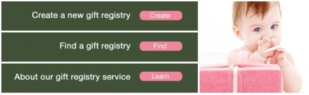 bynature.ca Baby Registry