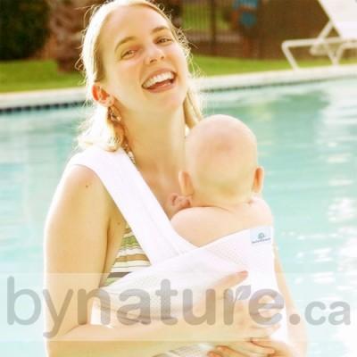Beachfront Baby water wrap
