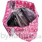 JuJuBe Beach Bag pockets