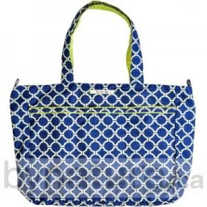 JuJuBe Super Be beach bag