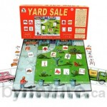 Cooperative Games Yard Sale
