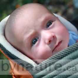 Onya Baby Carrier Newborn Insert