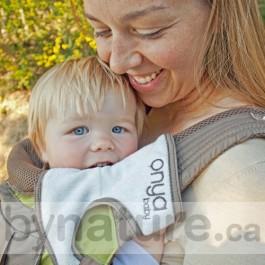 Onya Baby Carrier teethers