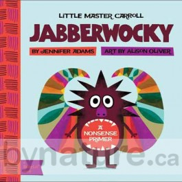 Jabberwocky for babies