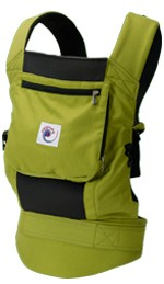 Ergo Performance Baby Carrier