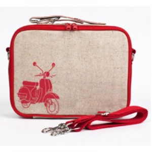 SoYoung Mother linen lunch box